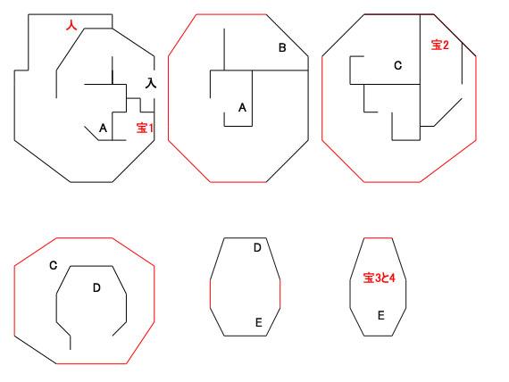 「ドラゴンクエスト3」シャンパーニの塔攻略&カンダタの簡単な倒し方