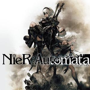 「ニーアオートマタ」体験版をプレイしてみた感想…スタイリッシュな爽快アクションRPG