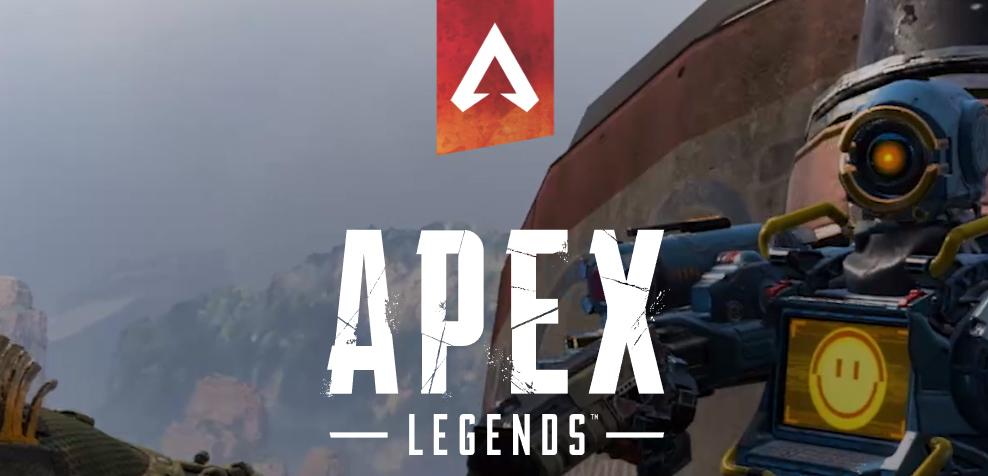 ライフ ライン apex